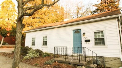 729 Boggs Ave, Pittsburgh, PA 15211 - MLS#: 1425804