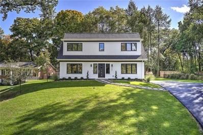 408 McKown Lane, Sewickley, PA 15143 - MLS#: 1426154