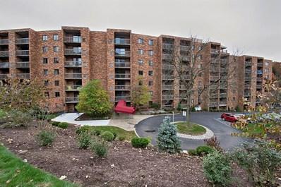 1500 Cochran UNIT 702, Pittsburgh, PA 15243 - MLS#: 1426554
