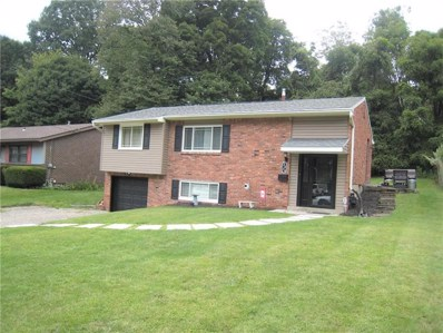 2079 Holiday Park Drive, Pittsburgh, PA 15239 - MLS#: 1426723