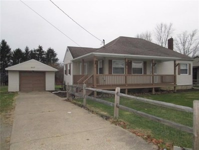 507 Neale Ave, Ford City, PA 16226 - MLS#: 1427491