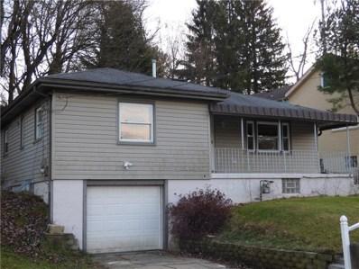 1622 Glenbrook Ave, Moon, PA 15108 - MLS#: 1428024
