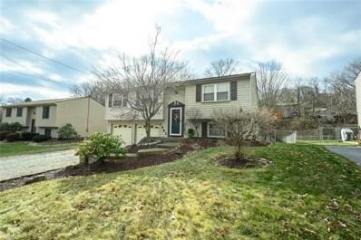 1441 Abers Creek Road, Pittsburgh, PA 15239 - MLS#: 1429416
