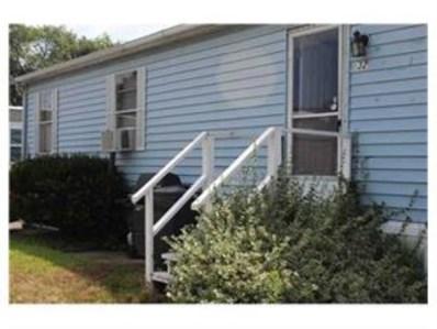 6101 - 32 Post Rd, North Kingstown, RI 02852 - MLS#: 1021847