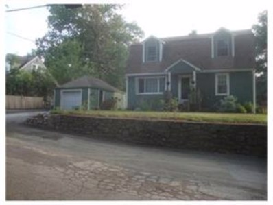 37 Second Av, Cumberland, RI 02864 - MLS#: 1021885