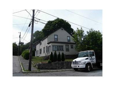 2 So. Larchmont St, North Providence, RI 02911 - MLS#: 1098761