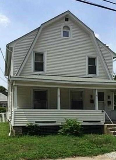15 Revere Av, West Warwick, RI 02892 - MLS#: 1151990