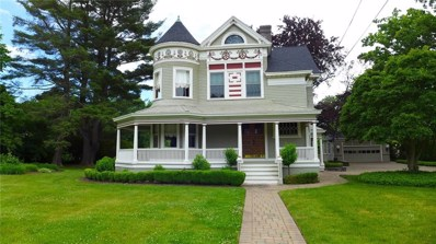 238 South Washington St, North Attleboro, MA 02760 - MLS#: 1154687