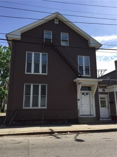556 Plainfield St, Providence, RI 02909 - MLS#: 1159518