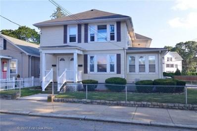 109 - 111 Bucklin St, Pawtucket, RI 02861 - MLS#: 1169724