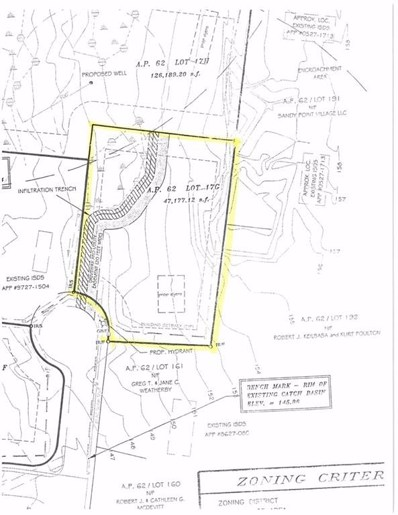 0 Copper Beech Lot 17G Dr, Portsmouth, RI 02871 - MLS#: 1172442