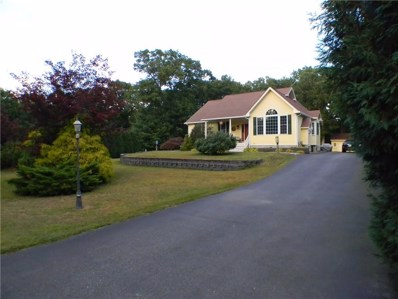 11 Juniper Lane, Johnston, RI 02919 - MLS#: 1173420