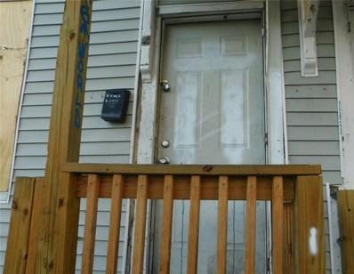 14 Joslin St, Providence, RI 02909 - MLS#: 1174850