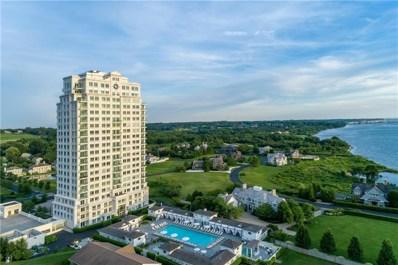1 Tower Dr, Unit#701 UNIT 701, Portsmouth, RI 02871 - MLS#: 1176625