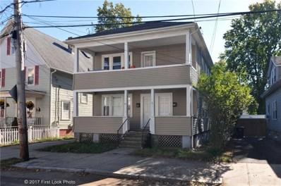 74 - 76 Hamlin St, Providence, RI 02907 - MLS#: 1176705