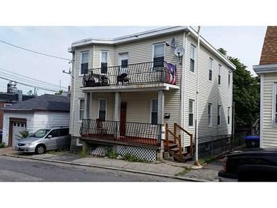 12 What Cheer Av, Providence, RI 02909 - MLS#: 1177039