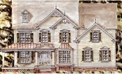 151 N Attleboro  Lot #10 Rd, Cumberland, RI 02864 - MLS#: 1177509