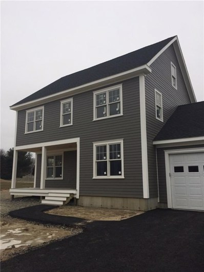 129 Harvest Dr, Portsmouth, RI 02871 - MLS#: 1177598