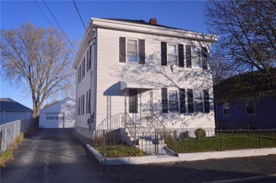 118 - 120 Bloomfield St, Pawtucket, RI 02861 - MLS#: 1177997