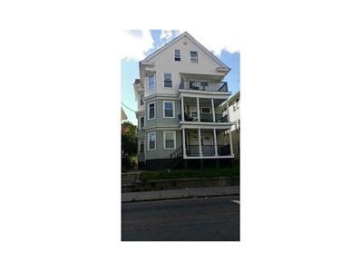 68 - 70 Academy Av, Providence, RI 02908 - MLS#: 1178064