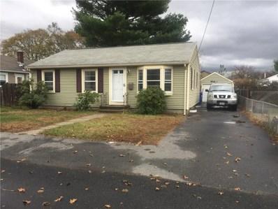 7 Camac St St, Pawtucket, RI 02861 - MLS#: 1178180