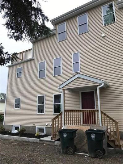 42 Social St, Unit#3 UNIT 3, Providence, RI 02904 - MLS#: 1178665