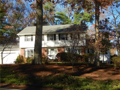 10 Fair Oaks Lane, Smithfield, RI 02828 - MLS#: 1178672