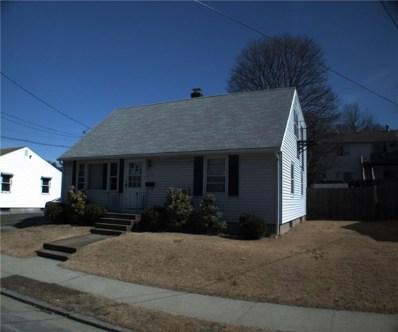 12 Lubec St, Providence, RI 02904 - MLS#: 1178875