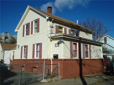 8 Fenner St, Pawtucket, RI 02860 - MLS#: 1178922