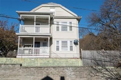 75 Newark St, Providence, RI 02908 - MLS#: 1179657