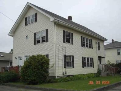 3 - 5 Hatfield St, Pawtucket, RI 02861 - MLS#: 1179750