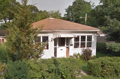 191 Tennyson Rd, Warwick, RI 02888 - MLS#: 1179789