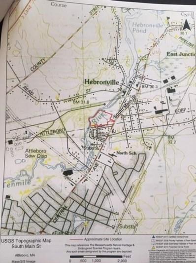 1251 South Main St, Attleboro, MA 02703 - MLS#: 1179863