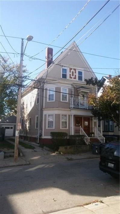 24 - 26 Violet St, Providence, RI 02908 - MLS#: 1180011
