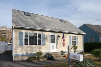 20 Taylor Av, East Providence, RI 02915 - MLS#: 1180155