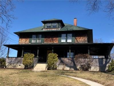 22 Old Spring Rd, Cranston, RI 02920 - MLS#: 1180357