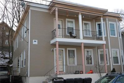 64 Chestnut St, Central Falls, RI 02863 - MLS#: 1180694