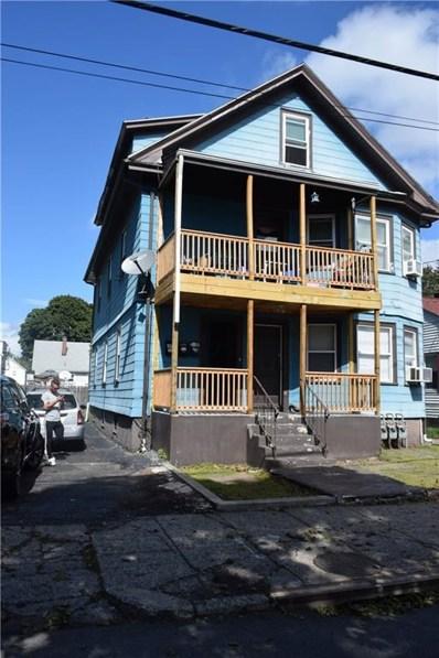 108 - 110 Vine St, Pawtucket, RI 02861 - MLS#: 1180702