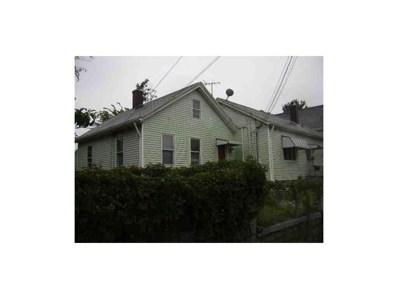 52 - 54 Forest Av, Pawtucket, RI 02860 - MLS#: 1180731