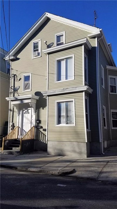 63 Wendell St, Providence, RI 02909 - MLS#: 1180761