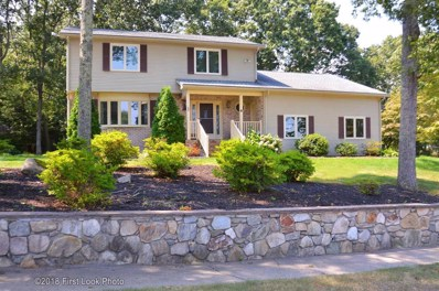 14 Blue Spruce Dr, Coventry, RI 02816 - MLS#: 1180859