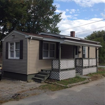 141 Chestnut St, Woonsocket, RI 02895 - MLS#: 1180882