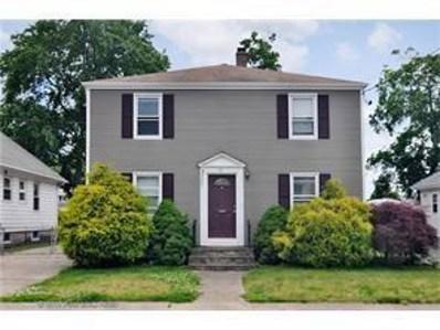 71 Bucklin St, Pawtucket, RI 02861 - MLS#: 1180992