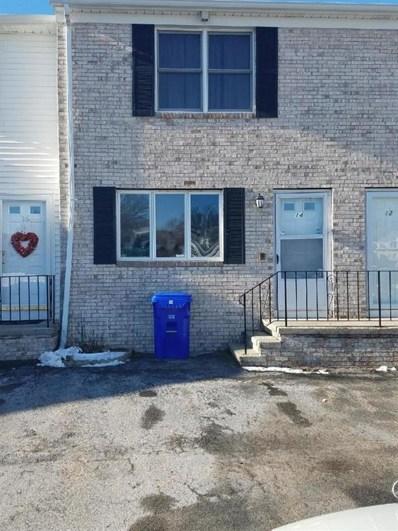 14 Sunflower Cir, North Providence, RI 02911 - MLS#: 1181054