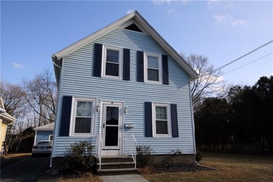 38 Lakeside St, East Providence, RI 02915 - MLS#: 1181062