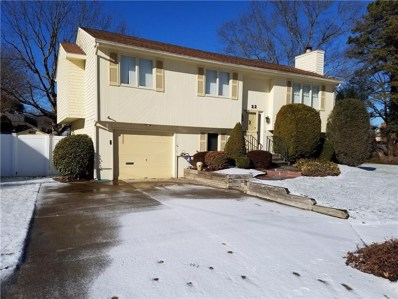 22 Chaple Dr, Cranston, RI 02920 - MLS#: 1181109