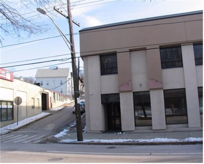 845 - 851 North Main St, Unit#L-1A UNIT L-1A, Providence, RI 02904 - MLS#: 1181163