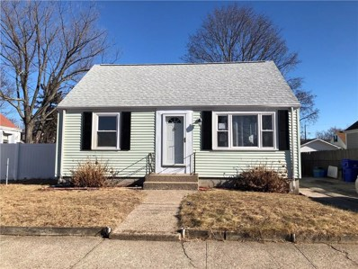 86 Dewey Av, Pawtucket, RI 02861 - MLS#: 1181218