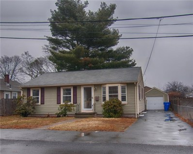 7 Camac St, Pawtucket, RI 02861 - MLS#: 1181398