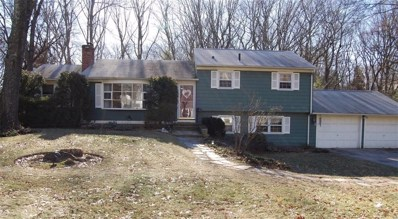 105 Chestnut Dr, East Greenwich, RI 02818 - MLS#: 1181535